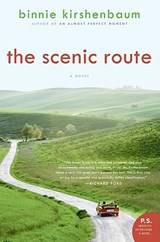 The Scenic Route | Binnie Kirshenbaum |