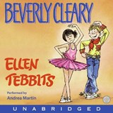 Ellen Tebbits CD | Beverly Cleary |