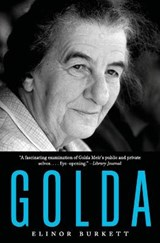 Golda | Elinor Burkett |