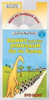 Danny And The Dinosaur Go To Camp | Syd Hoff |
