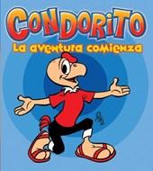 Condorito / Condorito!