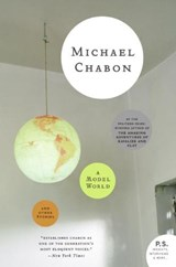 A Model World and Other Stories | Michael Chabon |