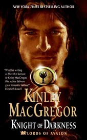 Knight of Darkness | Kinley MacGregor |