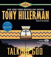 Talking God | Tony Hillerman |