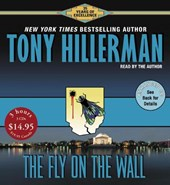 The Fly On The Wall | Tony Hillerman |