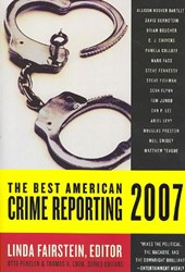 The Best American Crime Reporting