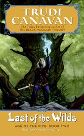 Age of the five (02): last of the wilds