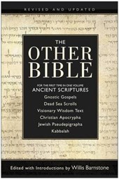 The Other Bible | Willis Barnstone |