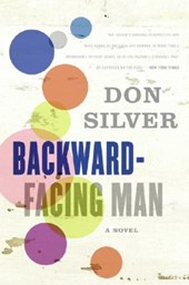 Backward-Facing Man