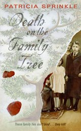 Death on the Family Tree | Patricia Houck Sprinkle |