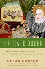 The Pirate Queen | Susan Ronald |