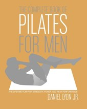 Complete Book of Pilates for Men