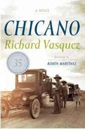 Chicano | Richard Vasquez |