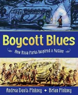 Boycott Blues | Andrea Davis Pinkney |