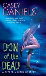 Don of the Dead | Casey Daniels |