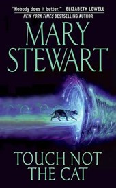 Touch Not The Cat | Mary Stewart |
