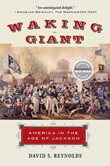Waking Giant | David S. Reynolds |