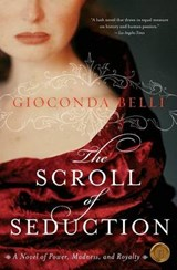 The Scroll of Seduction | Gioconda Belli |