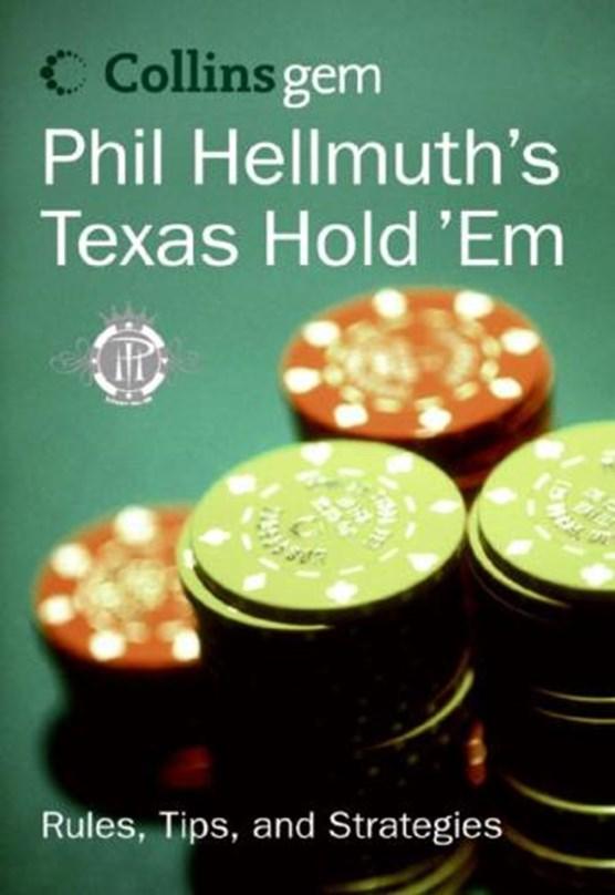 Phil Hellmuth's Texas Hold 'em (Collins Gem)