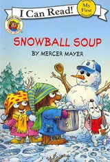 Snowball Soup | Mercer Mayer |