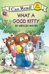 What a Good Kitty | Mercer Mayer |