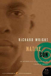 Native Son | Richard Wright |