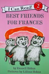 Best Friends for Frances | Russell Hoban |