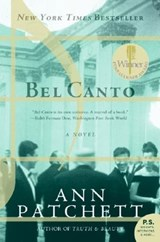 Bel Canto | Ann Patchett |