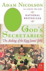 God's Secretaries | Adam Nicolson |