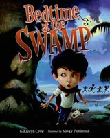 Bedtime at the Swamp | Kristyn Crow |