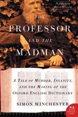 The Professor and the Madman | Simon Winchester |