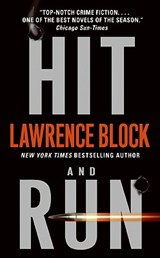 Hit and Run | Lawrence Block |