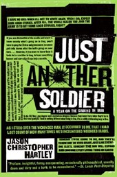Just Another Soldier | Jason Christopher Hartley |
