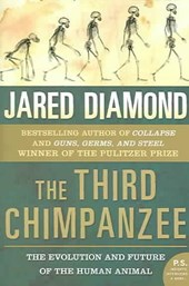 Third chimpanzee | Jared M. Diamond |