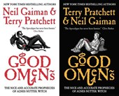 Good omens | Neil Gaiman |