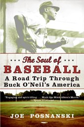 The Soul of Baseball | Joe Posnanski |