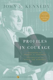 Profiles in Courage | John Fitzgerald Kennedy |