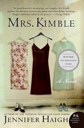 Mrs. Kimble | Jennifer Haigh |