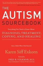 The Autism Sourcebook