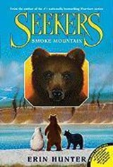 Smoke Mountain | Erin Hunter |