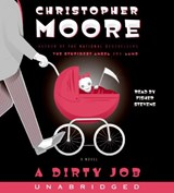 A Dirty Job | Christopher Moore |