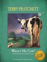 Where's My Cow? | Terry Pratchett |