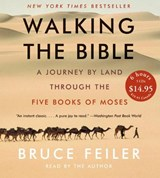 Walking the Bible | Bruce S. Feiler |