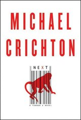 Next | Michael Crichton |