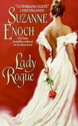 Lady Rogue | Suzanne Enoch |