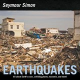 Earthquakes | Seymour Simon |