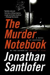 The Murder Notebook | Jonathan Santlofer |