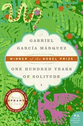 One Hundred Years of Solitude | Garcia Marquez, Gabriel ; Rabassa, Gregory |
