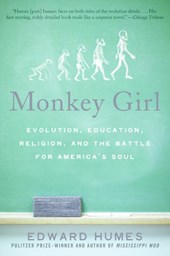 Monkey Girl | Edward Humes |