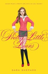 Pretty Little Liars | Sara Shepard |